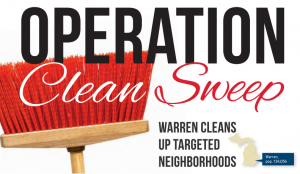 warren clean sweep