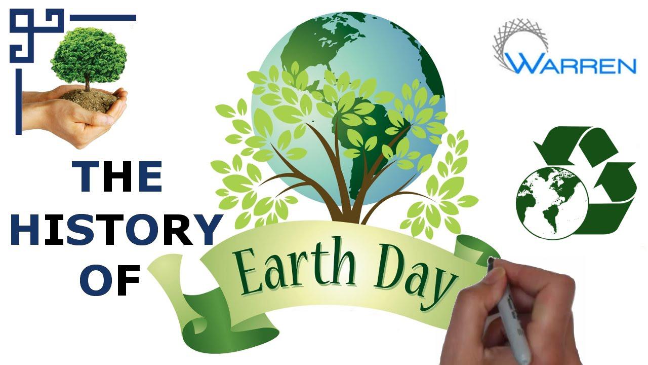earth day warren