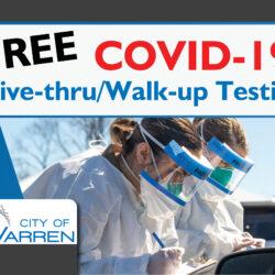 free covid